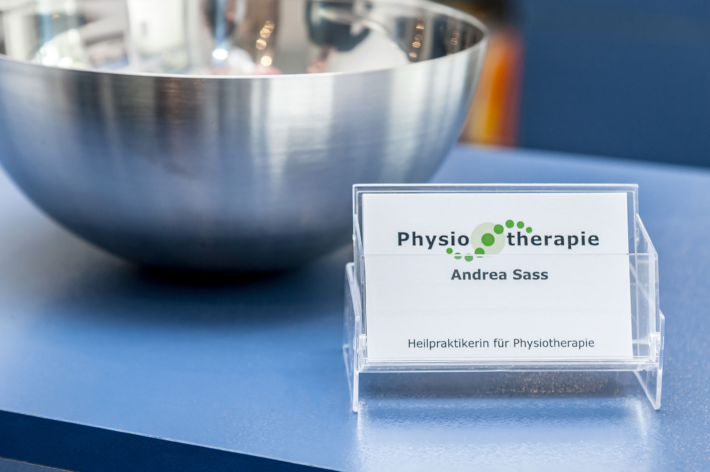 Physiotherapie Andrea Sass