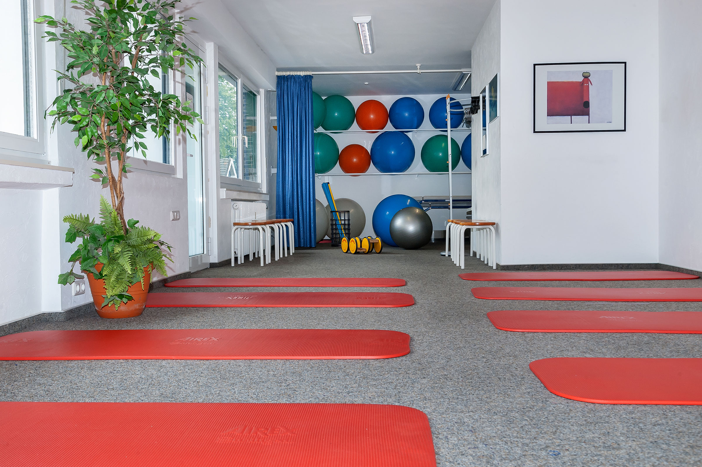 Physiotherapie Andrea Sass